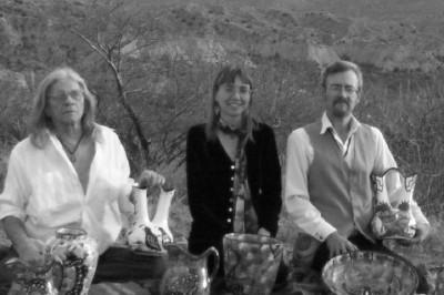 Immanuel Trujillo, Anne Zapf, Matthew Kent